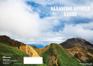 Nakanishi e2000