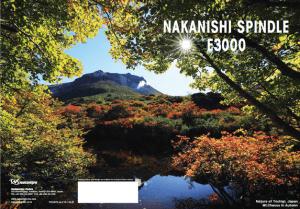 Nakanishi e3000