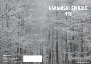 Nakanishi hts