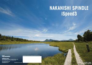 Nakanishi iSpeed3