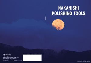 Nakanishi tools