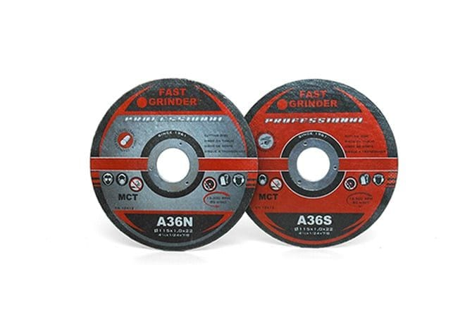 Standard Line grinding and cutting discs