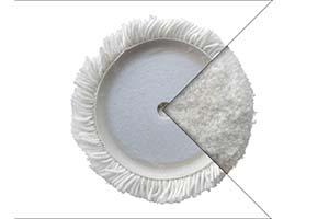 Boinas de lana trenzada img