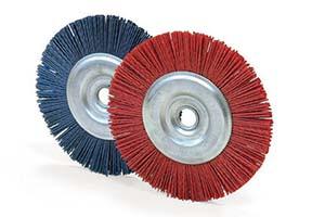 Cepillo circular de nylon img